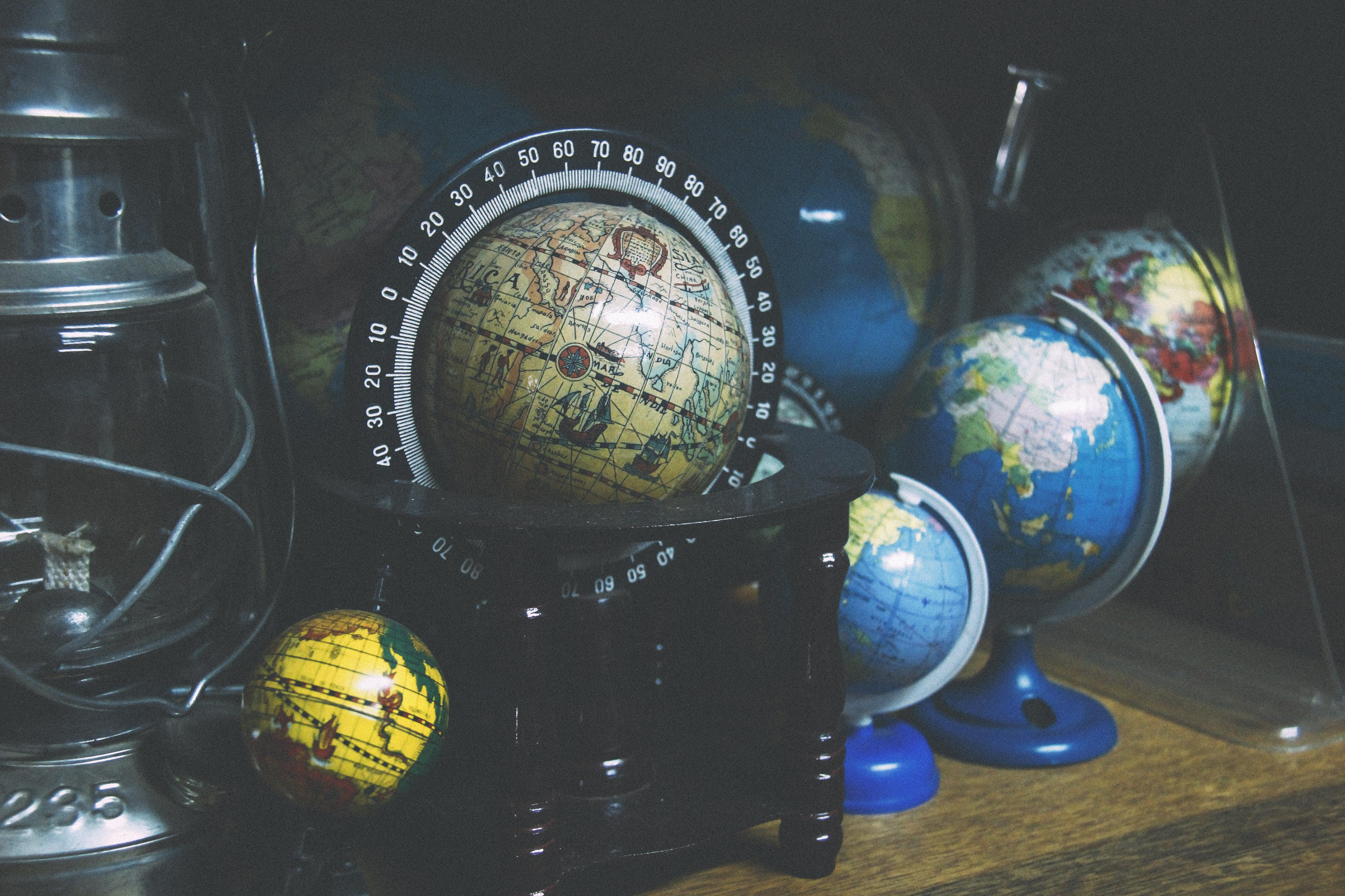 international travel trends