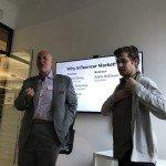 Influencer Marketing NYC: What You Missed from the October Influencer Marketing Meetup in NYC