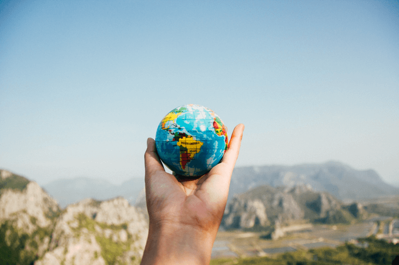 local seo for the travel industry