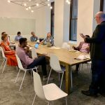 NYC Travel Marketing Event Offers Insight Into In-Destination Search