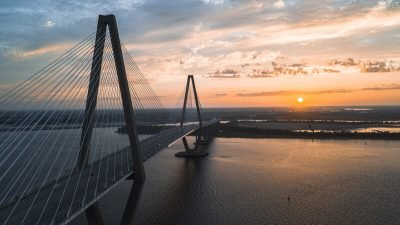 Charleston travel recommendations